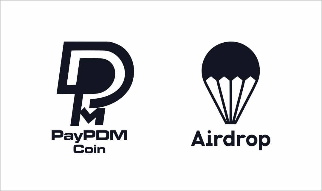 PayPDM PYD Airdrop